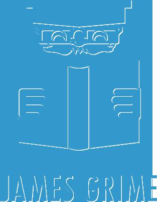 James Grime Logo