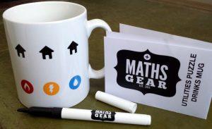 utilities mug